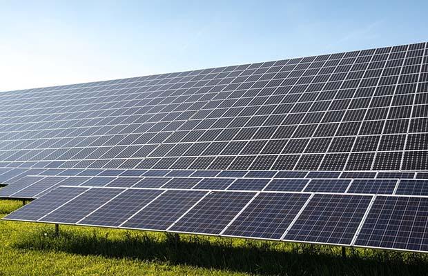 NTPC 1200 MW Solar