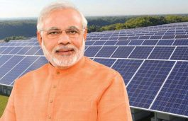 PM Modi Inaugurates & Lays Foundation Stone for Solar Projects in Tamil Nadu