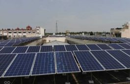 Radite Energy Successfully Commissions 265 KW Solar Project at Khalsa College, Amritsar