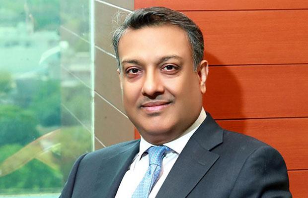 ReNew Power CMD Sumant Sinha