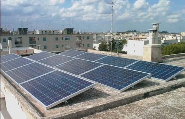 Tender For 50 Kw Rooftop Solar Plant Issued In Tamil Nadu