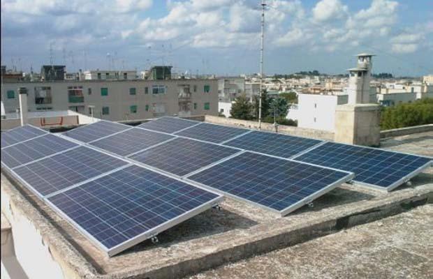 Rooftop Solar Nagpur