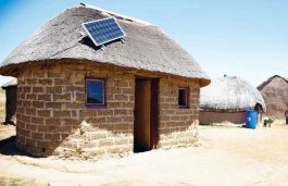 Rural Electrification- Another Feather in India's Cap