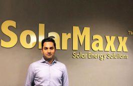 Viz-A-Viz with Saurabh Bhandari, Founder & CEO, SolarMaxx