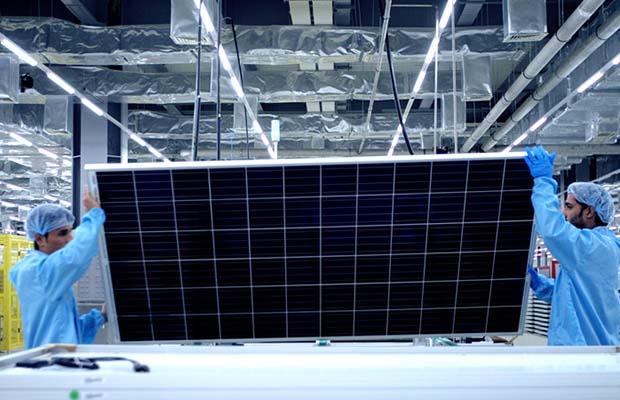 sez solar units