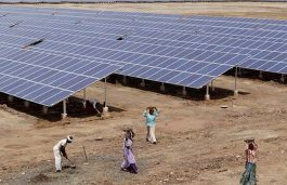 Cost of Solar Power to Drop to Rs 1.9 Per Unit by 2030: Report