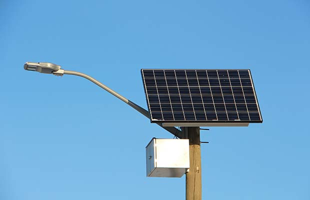 solar streetlights in bareilly