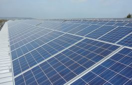 Standard Solar Completes Construction of 9.8 MW Solar Project in Gallup