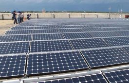 Trina Solar Receives $30 mn Credit Facility from Vietnam Bank