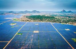 India's Veltoor Solar Project Gets World's First Solar Plant Project Certificate