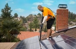 Vivint Solar Secures $325 mn Credit Facility