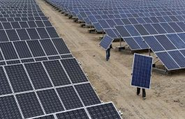 China challenges U.S. Safeguard Duty on Solar Imports before WTO