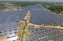 Andhra Pradesh to Generate 10,000MW Solar Power by 2022
