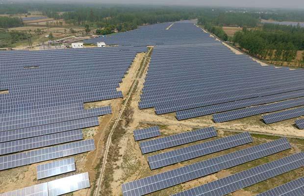 Andhra Solar Naxal