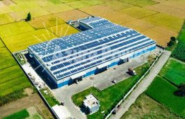 Azure Roof Power to Electrify Government Buildings in Madhya Pradesh and Delhi