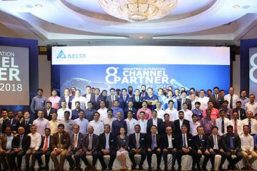 Delta India Organized Its 8th Industrial Automation Annual Channel Partner Meet 2018 at Singapore