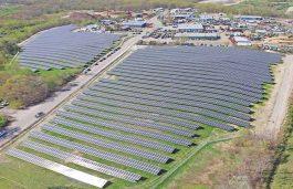 Conti Solar to Construct 35 MW Solar Portfolio for Southern Sky Renewable Energy