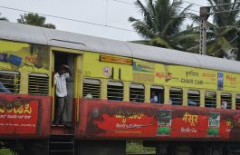 Indian Railways Embraces Mission 100% Electrification
