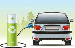 Gujarat Working on EV Policy, Expects 1 Lakh EVs by 2022