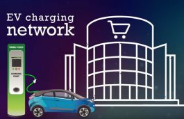 Tata Power, HPCL Ink Pact for Setting-up Commercial-Scale EV Charging Stations