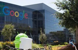 Google Signs Renewable Energy Deal to Power Data Center
