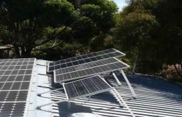 Mumbai's Hakim Dayam Masjid Embrace Solar Energy