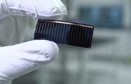 Hanergy's Solar Cells to Power NASA Satellites
