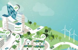 Indian Smart Cities Shining Brighter with Sun