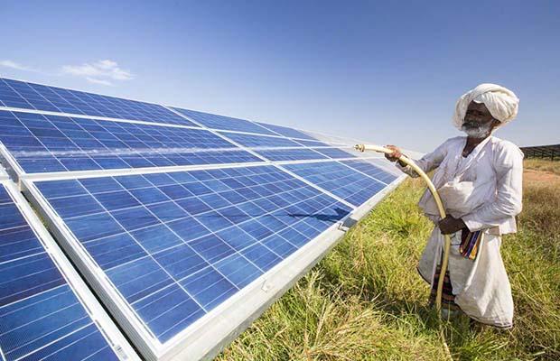 Tata Power Wins Dholera