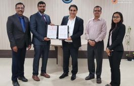 DEGER, KAVITSU Group Sign Joint Venture to Make Solar Trackers