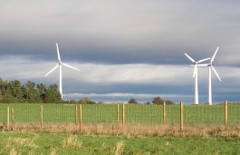 Mytrah Energy to Set 300MW Wind Project to Power SECI