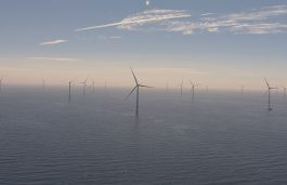 China's Jiangsu Goes Big with 6.7 GW of Offshore Wind Projects