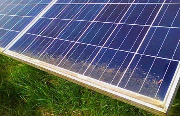 Opus Materials Led-Consortium to Develop Dirt-Repellent Coating for Solar Panels