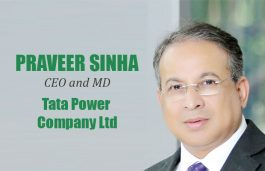 Viz-A-Viz with Praveer Sinha CEO and MD, Tata Power Company Ltd