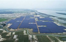 PROINSO, Joules Power Win Asian Power Award for Bangladesh's 28 MW Solar Project
