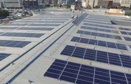 Radite Acquires Azure Power's 1.8MW SECI Solar Rooftop Order