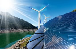 NTR Secures 229 million Euros in Second Renewable Energy Fund