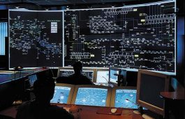 Siemens Develops 1st Dynamic Power Grid Control Centre