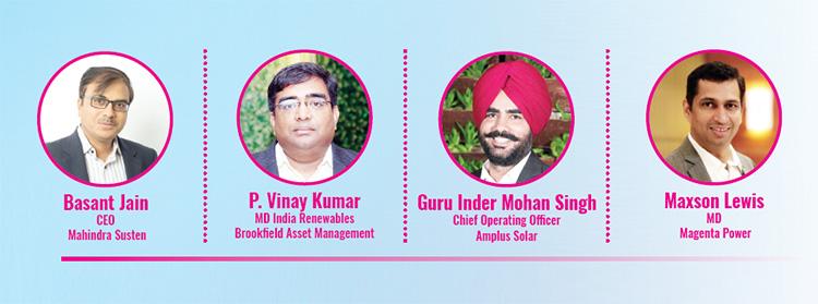 solar industry India