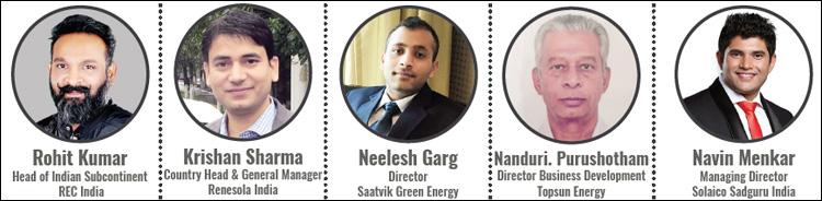 solar manufacturers