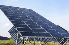 KDC Solar Kicks off 23.5MW PV Plant Construction in New Jersey