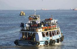 India's First Solar Powered Ferry Between Aldona-Panaji