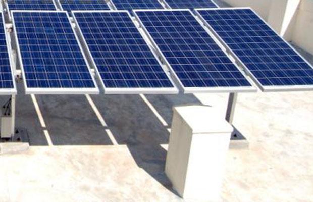 MERC Rooftop Solar