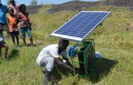 Farmers in Maharashtra to Apply for Solar Pumps Online