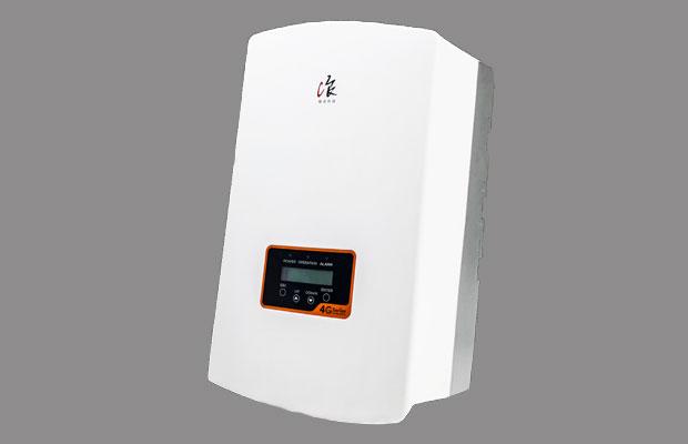 Solis 3 Phase 4G inverter