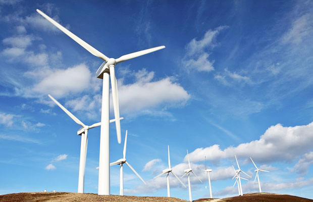Ørsted 103 MW Wind