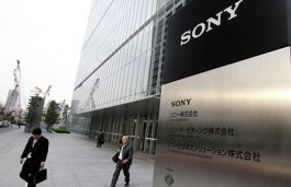 Sony Enters RE100 Initiative for 100% Renewable Energy