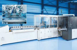 Teamtechnik Presents Successful Adhesive Technology for HJT Cells