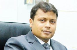 Viz-A-Viz with Sushil Bansal, Founder & Managing Director, Novasys Greenergy Pvt Ltd