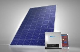 Trina Solar Launches Trinahome in India
